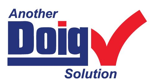 Another Doig Solution logo