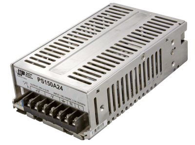 Applied Motion Products PS150A24 24 VDC Switching Power Supply
