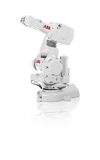 6 Axis Robots? | EPSON and ABB Robotics Distributor for