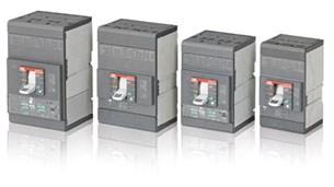 ABB Low Voltage Molded Case Breakers