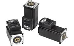 Applied Motion Products Integrated Stepper Motor