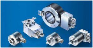 Baumer Encoders Product Line