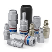 Cejn Pneumatic eSafe Couplings Fittings- Series 315