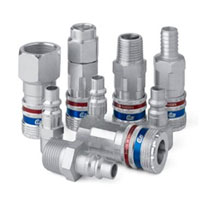Cejn Pneumatic eSafe Couplings Fittings- Series 430