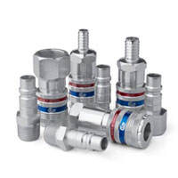 Cejn Pneumatic eSafe Couplings Fittings- Series 550