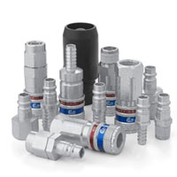 Cejn Pneumatic eSafe Couplings Fittings- Series 320
