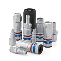 Cejn Pneumatic eSafe Couplings Fittings- Series 300