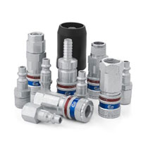 Cejn Pneumatic eSafe Couplings Fittings- Series 310