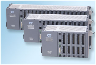 Series 2700 Programmable Automation Controllers