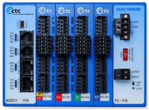 Control Technology Series 5300 Programmable Automation Control Systems