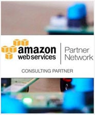 Excelion Amazon Web Services Consulting Partner