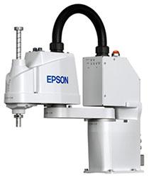 Epson SCARA, 6 Axis Robots | Wisconsin Authorized