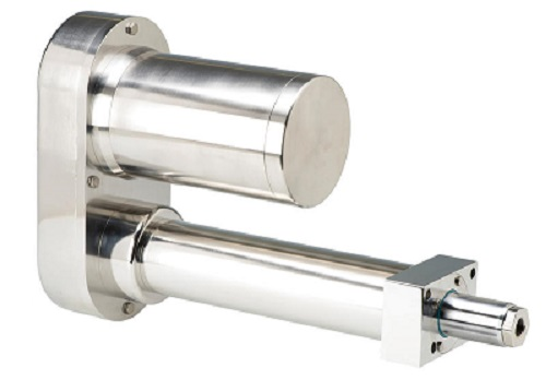 ELECTRIC LINEAR ACTUATORS | EDrive Linear Actuators for high