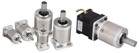 Applied Motion PH Series Planetary Gearbox