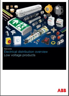 ABB Electrical Distribution Catalog