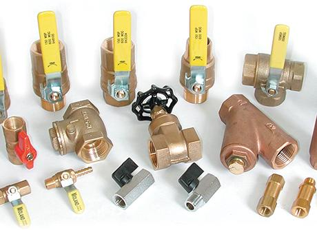 fb55e7852e BRASS FITTINGS, NIPPLES, VALVES | Midland Metal Manufacturing ...