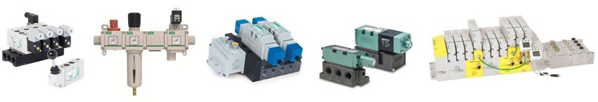 Pneumatic Valves Products