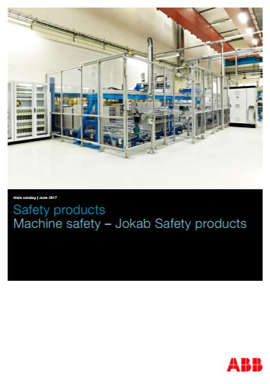ABB Jokab Safety Distributor | Light Curtains, Fencing, E-Stop