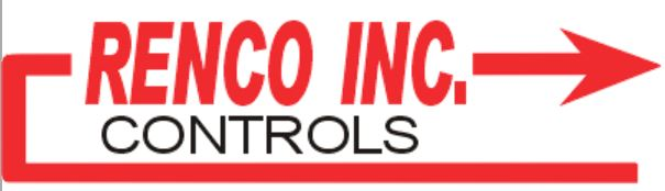 Renco Controls logo