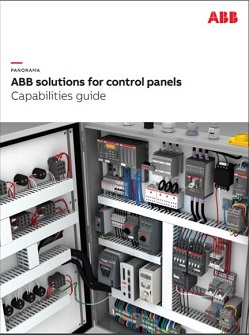 ABB Contol Panel Solutions